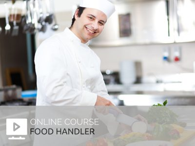 Food handler training online course mapaq food safety